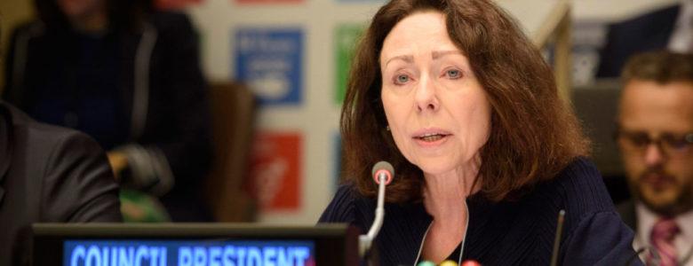 ONU vê progresso a passos lentos para cumprir novas metas de desenvolvimento