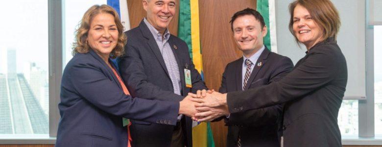 Petrobras e PNUD firmam acordo para promover desenvolvimento sustentável em 110 municípios