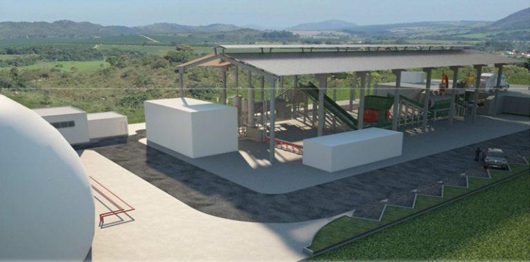 Bento Gonçalves transformará resíduo orgânico em energia até 2020